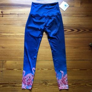 Beyond Yoga Flamingo Legging XS